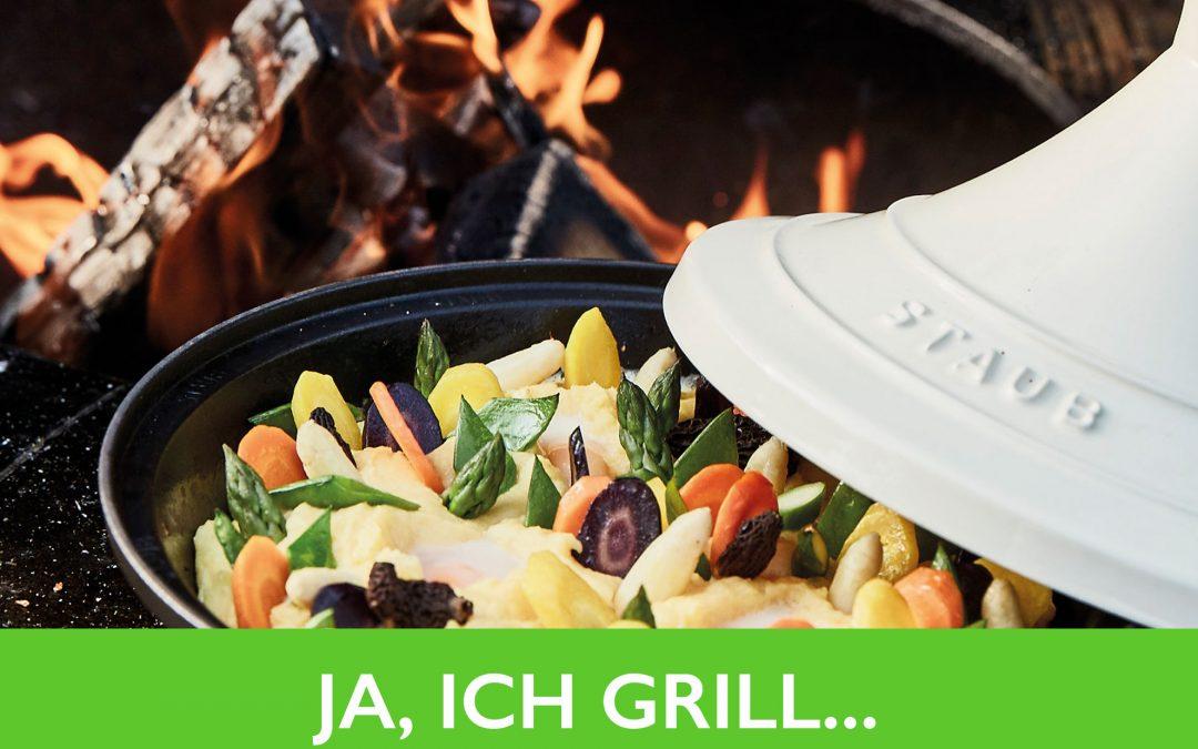 AbgelaufenJA, ich grill!