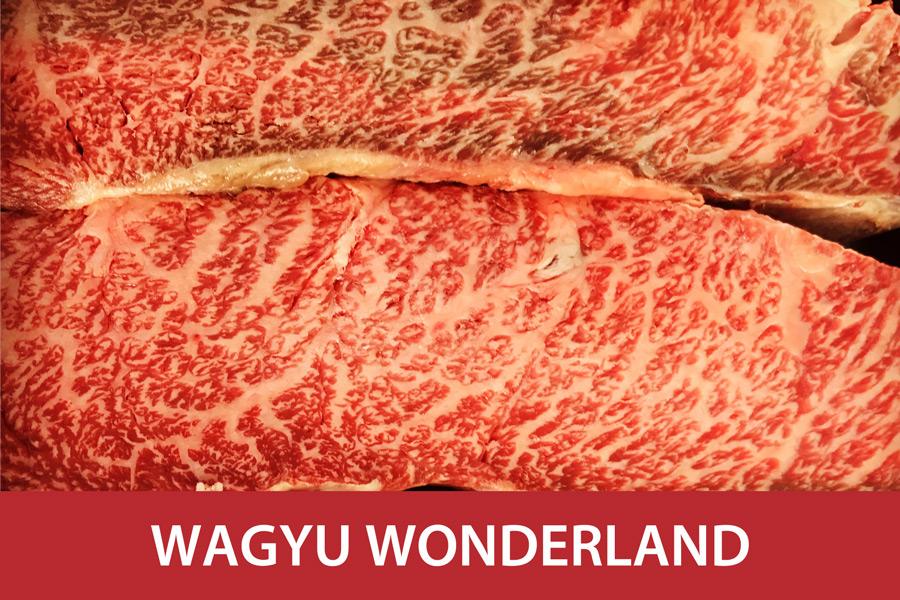 BevorstehendWagyu Wonderland