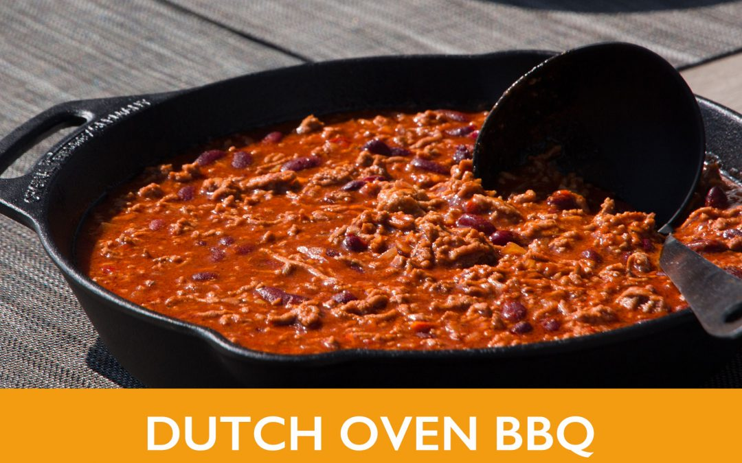 BevorstehendDutch Oven BBQ