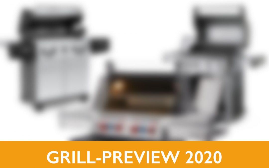 BevorstehendGrill Preview 2020